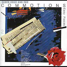 Easy Pieces by Lloyd Cole and the Commotions (CD, May-2004, Universal...
