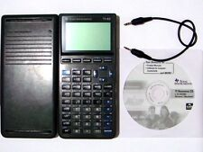 Texas Instruments TI-82 Graphing Calculator TI82 Graphic