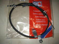 NEW R/H HANDBRAKE CABLE - BC3023 - FITS: HONDA CIVIC 1.5i (1991-95)