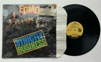 EPMD Strictly Business FRESH RECORDS LPRE-82006Y VINYL LP