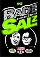"BADESALZ ""COMEDY STORIES"" DVD NEU"