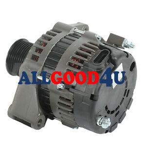 Alternator 87042117 12V 95A Fits NEW HOLLAND SKID STEER LOADER L180 L185 L190