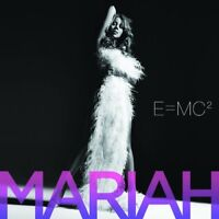 MARIAH CAREY-E=MC2-JAPAN SHM-CD