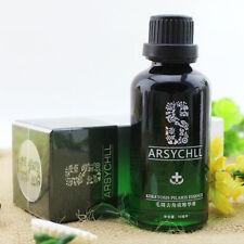 50ML Facial Skin Care Exfoliating Remove Serum Skin Folliculitis Essence Oil New