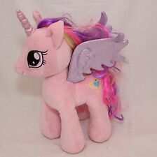 "16"" My Little Pony / Build-A-Bear Plush Pegasus - Princess Cadance"