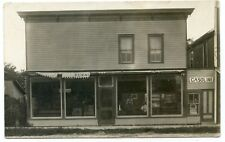 RPPC Iowa Biggsville Gasoline Furniture Store Wiegand?