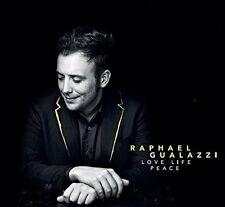 Raphael Gualazzi - Love Life Peace [New CD] Italy - Import