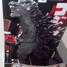 "Bandai Godzilla Vinyl Figure Fusion Series 6-7"" 2007 MILLENNIUM GODZILLA  MIB"