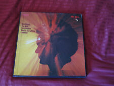 BEETHOVEN THE NINE SYMPHONES 6 LP BOX BOSTON LEINSDORF VINYL UNPLAYED