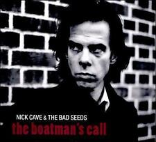 NICK CAVE & THE BAD SEEDS The Boatman's Call CD/DVD NEW Digipak NTSC Region All