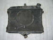 Yamaha XVZ 13 T Venture Royal Wasserkühler radiator
