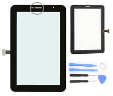 Touch Screen Panel Digitizer Front Glass Lens For Samsung Galaxy Tab 2 P3100 7.0