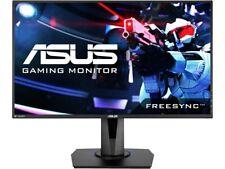 "ASUS VG275Q Black 27"" Full HD 1920x1080 75Hz 1ms"