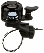 Cateye Bike Bell OH-1100, Black
