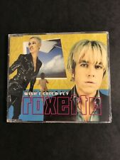 Roxette I Wish I Could Fly CD 1 1999