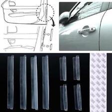 8Pcs Car Door Protector Edge Guard Strip Scratch Anti-collision Trim Fresh SY