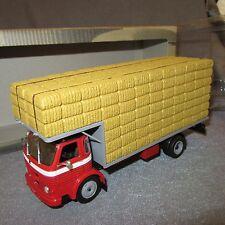 509E Altaya Camions D'Autrefois 1:43 Pegaso Comet