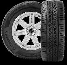 NEW Continental True Contact 195/65R15 91T TIRE(S) 1956515 195/65-15