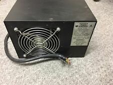 Uniphase Argon Ion Laser 220V Power Supply 2114-10SLPU