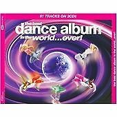 The Best Dance Album In The World Vol 1 (CD)