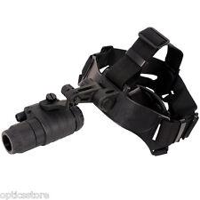 Sightmark Ghost Hunter 1x24 Night Vision Goggles Kit SM14070