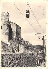 Belgium Telepherique de Namur Citadelle Cable Car