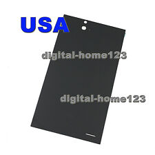 Back Battery Cover Door For ZTE Grand X Max MAX+ Z787 Z987 Bl US