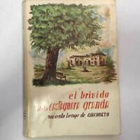 El brivido dela castagnara granda Raconto longo de Giacometo - Antoniana 1972