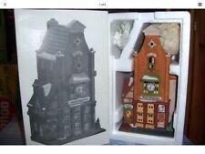 Christmas In The City Series. Music Emporium. # 5531-0. Nib