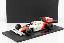 McLaren MP 4/2 #8 N. Lauda Champion 1984 - 1:18 GP Replicas lim.500 Stk
