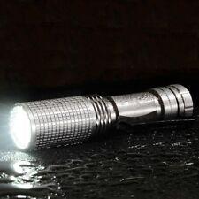 Micro Lampe LED 7W avec zoom-Puissante-Torche