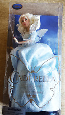 Fairy Godmother Doll from Film Collection : Brand New from Disney Store