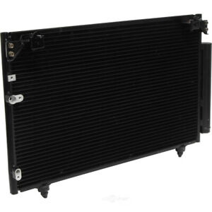 A/C Condenser-Condenser Parallel Flow UAC CN 3304PFC fits 2005 Scion tC