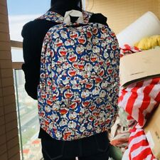 """DORAEMON Amor Ojo Mochila Bolso de Hombro Computadora Portátil de 15"""" bolsas de la escuela Anime Nuevo"""