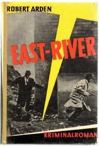 1 - Leihbuch, Robert Arden, East-River