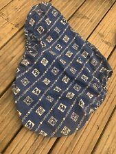 Stubben Saddle Cover - Cotton