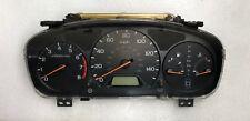 2001 2002 Honda Accord Speedometer Gauge Cluster Sedan 2.3L AT 78100-S84-A240