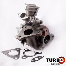 Turbocharger TURBO 727477 for NISSAN ALMERA PRIMERA X-TRAIL YD1125/136HP 2.2
