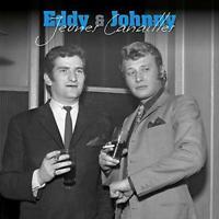 Johnny Hallyday And Eddy Mitchell - Jeunes Canailles (NEW 2 VINYL LP)