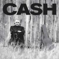 Johnny Cash - Unchained - 2013 (NEW CD)
