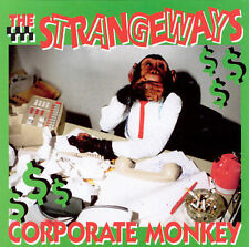 Corporate Monkey 1998 by Strangeways *NO CASE DISC ONLY*