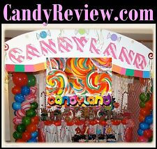 Candy Review .com  Candy Sweets Bulk Displays Order Online Domain Name For Sale