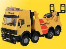 Kibri 14666 MB 4achs Breakdown Vehicle Masterlift, Kit, H0