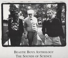 Foto & Drucke BEASTIE BOYS ANTHOLOGY The Sound Of Science