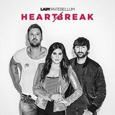 Lady Antebellum - Heart Break [New CD]