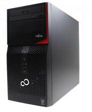 FUJITSU Esprimo p420 e85+ desktop PC/Intel i5-4430, 4 GB di RAM, 1 TB HDD