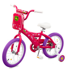 John Deere 16 inch Girls Bicycle #Lp53341