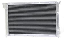 2 CORE 40mm ALUMINIUM ALLOY RADIATOR FOR: BMW MINI COOPER S 1.6 R52 R53 JCW A/C