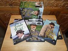 The Irish R.M. - The Complete Series (DVD, 2006, 3-Disc Set) Terrific Series!!