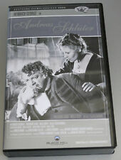 Andreas Schlüter (1942) Video, Heinrich George, Theodor Loos, gebraucht